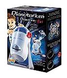 BUKI 7250 - Planetarium 2 in 1
