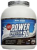 Body Attack Power Protein 90, Schoko, 2kg Dose