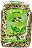 Rapunzel Mungbohnen, 2er Pack (2 x 500 g) - Bio