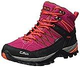 CMP Damen Rigel 3Q12946, Trekking- & Wanderhalbschuhe, Pink (Magenta-BITTER), 41 EU