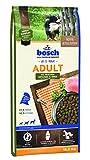 bosch Hundefutter Adult Geflügel und Hirse, 1er Pack (1 x 15 kg)