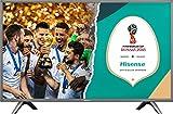Hisense H60NEC5605 151 cm (60 Zoll) Fernseher (Ultra HD, HDR, Triple Tuner, Smart-TV)