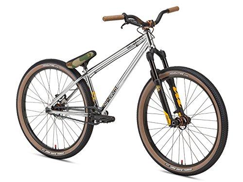 NS Bikes Metropolis 1 Dirt bike 2018