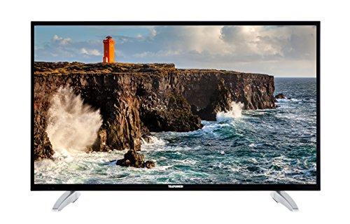 Telefunken D39H472M4 99 cm (39 Zoll) Fernseher (HD Ready, Triple Tuner) schwarz