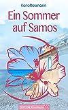Ein Sommer auf Samos (Edition Herzklopfen 2)