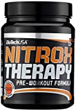 Biotech USA Nitrox Therapy Tropic Fruits, 1er Pack (1 x 680 g)