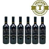 Rotwein Italien Primitivo Puglia IGT Soprano trocken (6x0,75L)