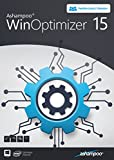 WinOptimizer 15 - 3 USER Lizenz für Windows 10 / 8.1 / 8 / 7
