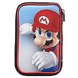 Offizielles Nintendo New 3DS XL / 3DS XL - Zubehör-Set 'Official Essential Mario Pack' , Motiv: Mario