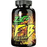 ZEC+-FATBURNER FB Cut & Burn-180 Stuck