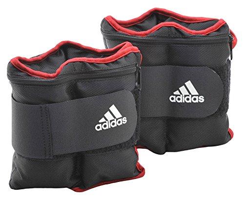 adidas Fußgelenk Gewichtsmanschetten 2x2kg