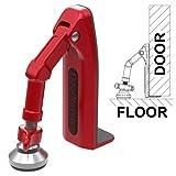 kh security 370169 Einbruchschutz Manuell (DoorJammer)