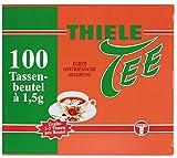 Thiele Tee - Echter Ostfriesentee Teebeutel 100Bt - 150g