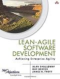 Lean-Agile Software Development: Achieving Enterprise Agility: Achieving Enterprise Agility