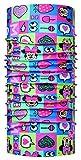 Buff Kinder Minnie Child ORIGINAL Funny PINK Multifunktionstuch One Size