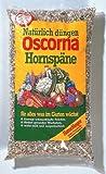 Oscorna Hornspäne 25 kg