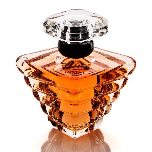Lancome Tresor femme/woman, Eau de Parfum, Vaporisateur/Spray, 1er Pack (1 x 100 ml)