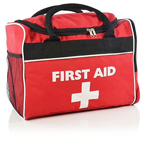Sport run-on Erste Hilfe Tasche, leer