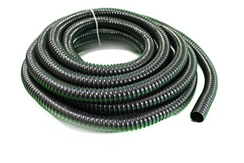 Hero 25mm x 20 Meter Spiralschlauch für Teiche