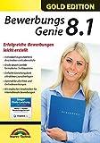 Bewerbungs Genie 8.1 - Bewerbungen professionell schreiben für Windows 10, 8.1, 8, 7