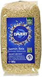 Davert Jasmin-Reis, braun, 8er Pack (8 x 500 g)
