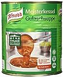 Knorr Gulaschsuppe, 1er Pack (1 x 2.9 kg)