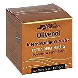 Olivenöl Intensivcreme Nu 50 ml