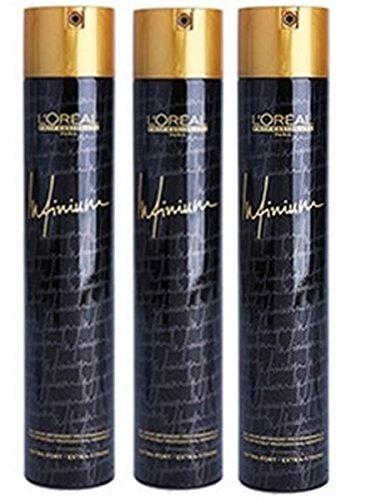 Loreal Infinium Extreme 3 x 500 ml Haarspray