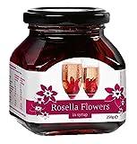 Rosella - Wild Hibiscus in Sirup - 11St./250g
