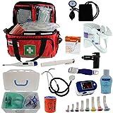 Notfalltasche Pulox Erste Hilfe Tasche - Erste Hilfe Notfalltool Set