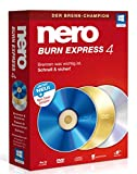 Nero Burn Express 4