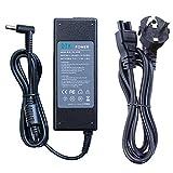 DTK Notebook Laptop Ladegerät AC Netzteil für HP Output: 19.5V 3.33A 65W Ladegeräte Netzteile Netz Batterie-Stromversorgung Stecker: 4.5mm X 3mm