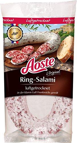 Aoste Ring-Salami, 3er Pack (3 x 250 g)