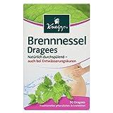 Kneipp Entwaesserung Brennessel, 3 x 90 Dragees, 3er Pack