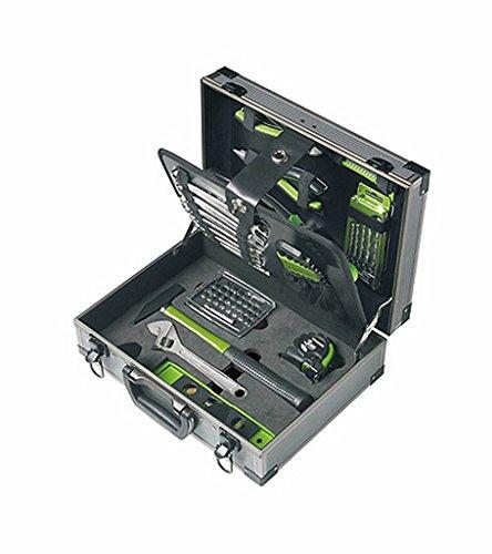 Werkzeug-Set 63-teilig im Koffer