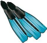 Cressi Unisex Flossen Rondinella, aquamarine, 35/36, CA186335