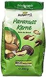 Alnatura Bio Paranuss Kerne, 200 g