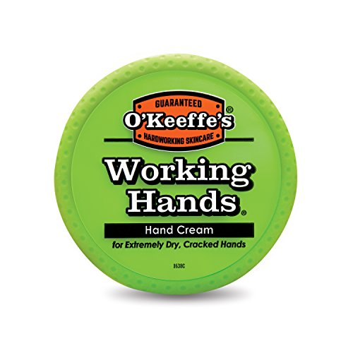 O`Keeffes 7044001 Working Hands Handcreme, 96 g