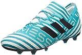 adidas Jungen Nemeziz Messi 17.1 Fg J Fußballschuhe, Mehrfarbig (Ftwr White/legend Ink /energy Blue ), 38 EU