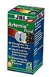 JBL ArtemioFluid 30904 Alleinfutter für Krebse, Fluid 50 ml