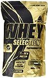 PEAK Whey Selection Salted Caramel 1000g| über 40% Isolatanteil | Premium Molkenprotein mit L-Leucin |