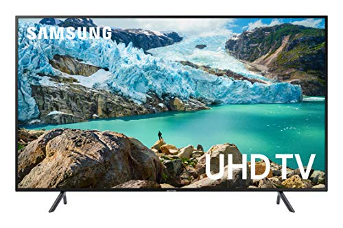 Samsung RU7179 147 cm (58 Zoll) LED Fernseher (Ultra HD, HDR, Triple Tuner, Smart TV) [2019]