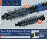Babyliss 2602 Moonlight Professional Duo