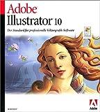 Illustrator 10.0 deutsch Preisaktion