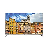 LG 60UJ6519 151 cm (60 Zoll) Fernseher (Ultra HD, Triple Tuner, Active HDR, Smart TV)