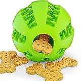 BELISY Hunde Spielzeug aus schadstofffreiem Naturkautschuk I Kauspielzeug