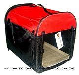 Faltbare Hundetransportbox A - 60 x 46 x 50 cm