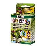 JBL 7 + 13 Kugeln 20111 Wurzeldünger für Süßwasser Aquarien, 20 Kugeln
