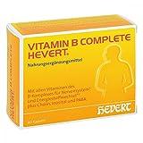 Vitamin B Complete Hevert Kapseln 60 stk