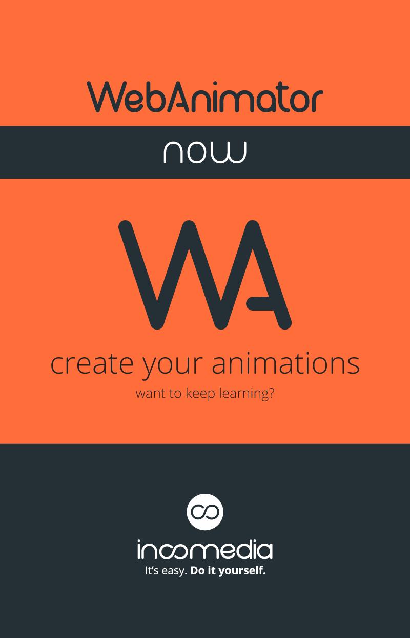 WebAnimator now [Download] - Erstellen Sie interaktive HTML5 Animationen für Ihre Websites [Download]